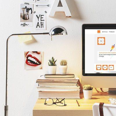 LTE Orange przyspieszyło z maksymalnie 75 Mb/s do 112 Mb/s