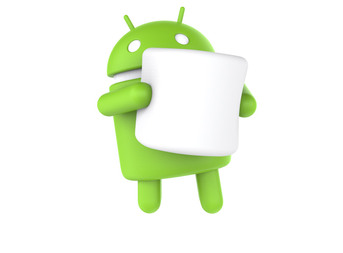 Android M 6.0 to Android Marshmallow