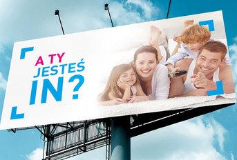 INEA zawsze JESTEŚ IN - nowa kampania reklamowa