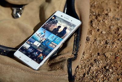 Ceny Xperia Z3 w Play