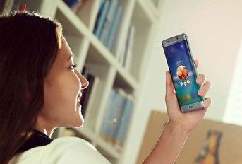 Przedsprzedaż smartfonu Samsung Galaxy S6 Edge + w Orange