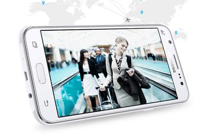 Samsung Galaxy J5 LTE (J500)