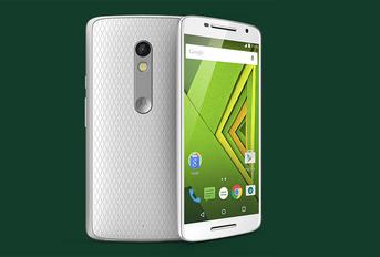Motorola Moto X Play w polskich sklepach (cena)