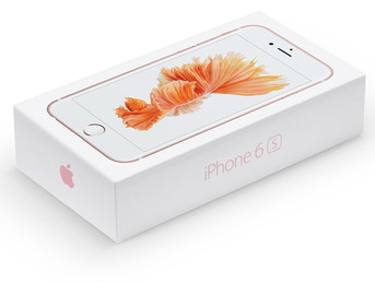 iPhone 6s w T-Mobile