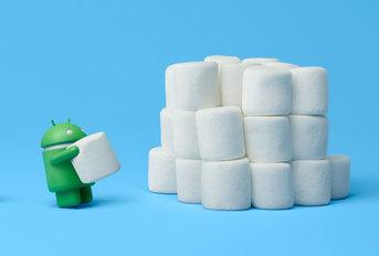 Android 6.0 Marshmallow w Sony - lista modeli
