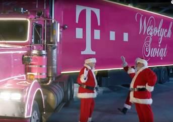 T-Mobile gotowy na święta - promocje dla klientów indywidualnych
