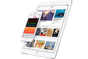 iOS 9.3 - lista zmian i nowości