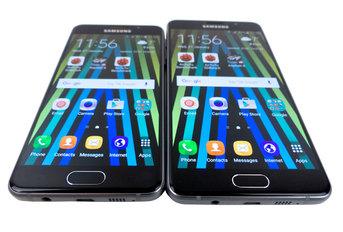 Test porównawczy Samsungów Galaxy A3 2016 i Galaxy A5 2016