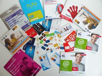 Polscy operatorzy wyłączą miliony kart SIM prepaid