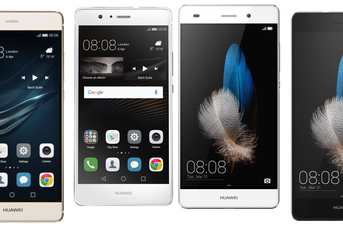 Huawei P9 i Huawei P9 Lite vs Huawei P8 i Huawei P8 Lite