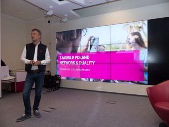 Thomas Lips, CTO T-Mobile Polska