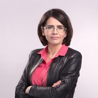 Anna Streżyńska Minister Cyfryzacji