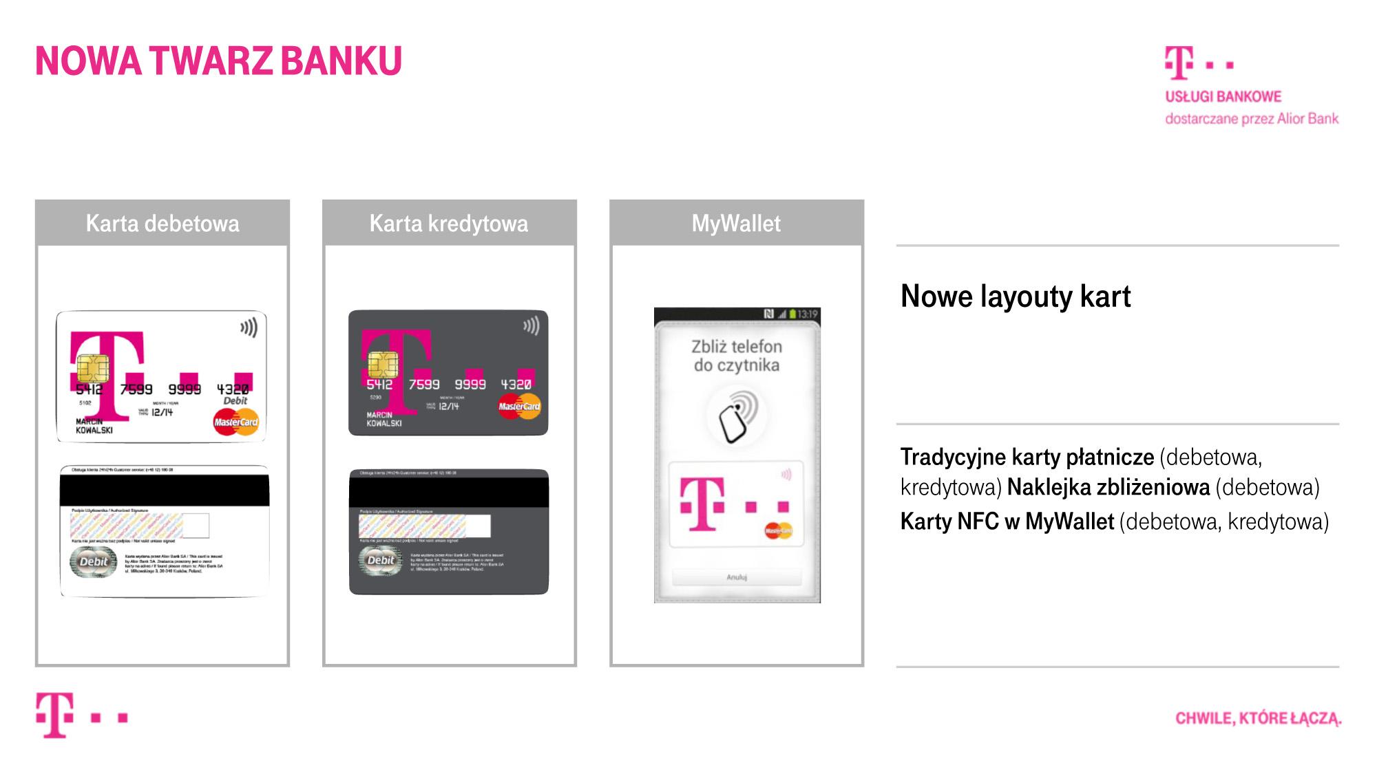 T Mobile Uslugi Bankowe Szczegoly Specjalnych Promocji