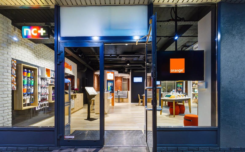Smart store orange w mapach google - Boutique orange narbonne ...