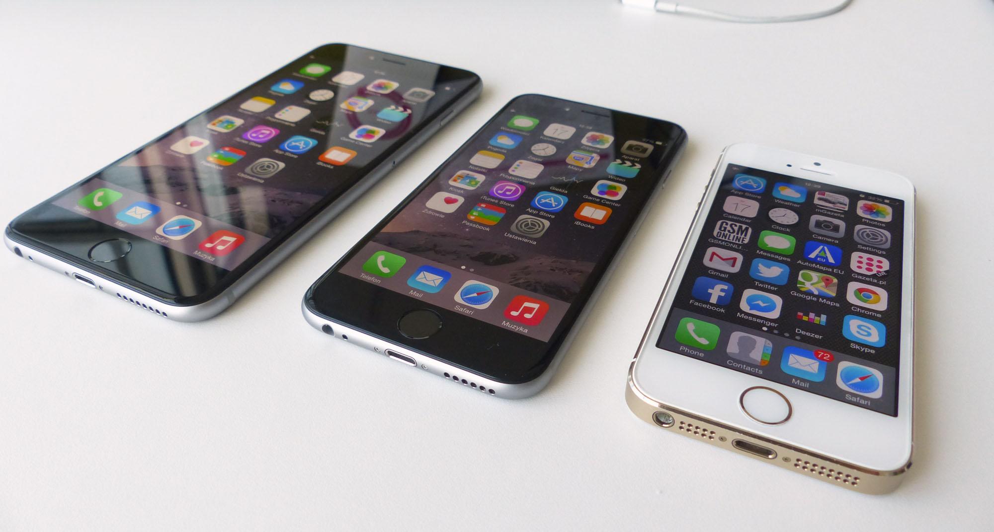 Dane Techniczne Iphone S