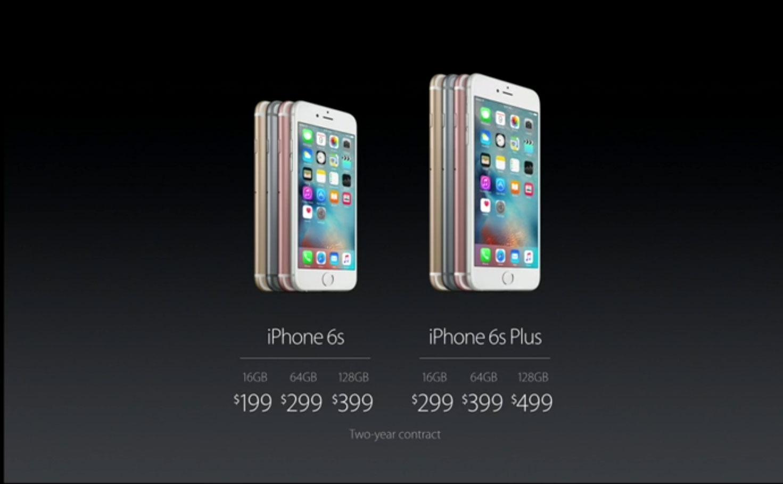 iphone 6 dane techniczne bateria