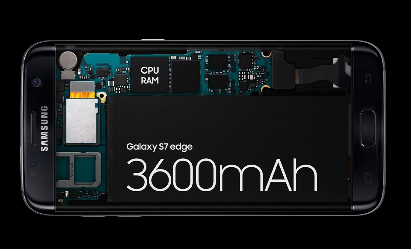 Samsung Galaxy S7 EDGE wspaniały smartfon dla klientów