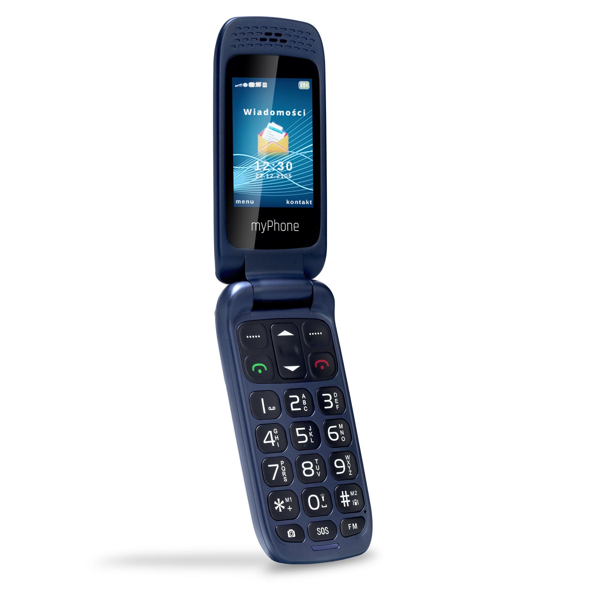2d85f264330b2 myPhone Flip za 119 zł w Biedronce