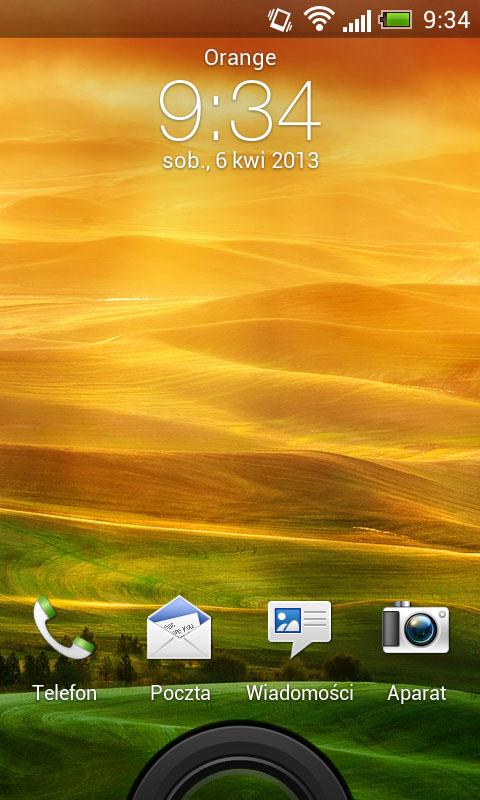 Test HTC One SV