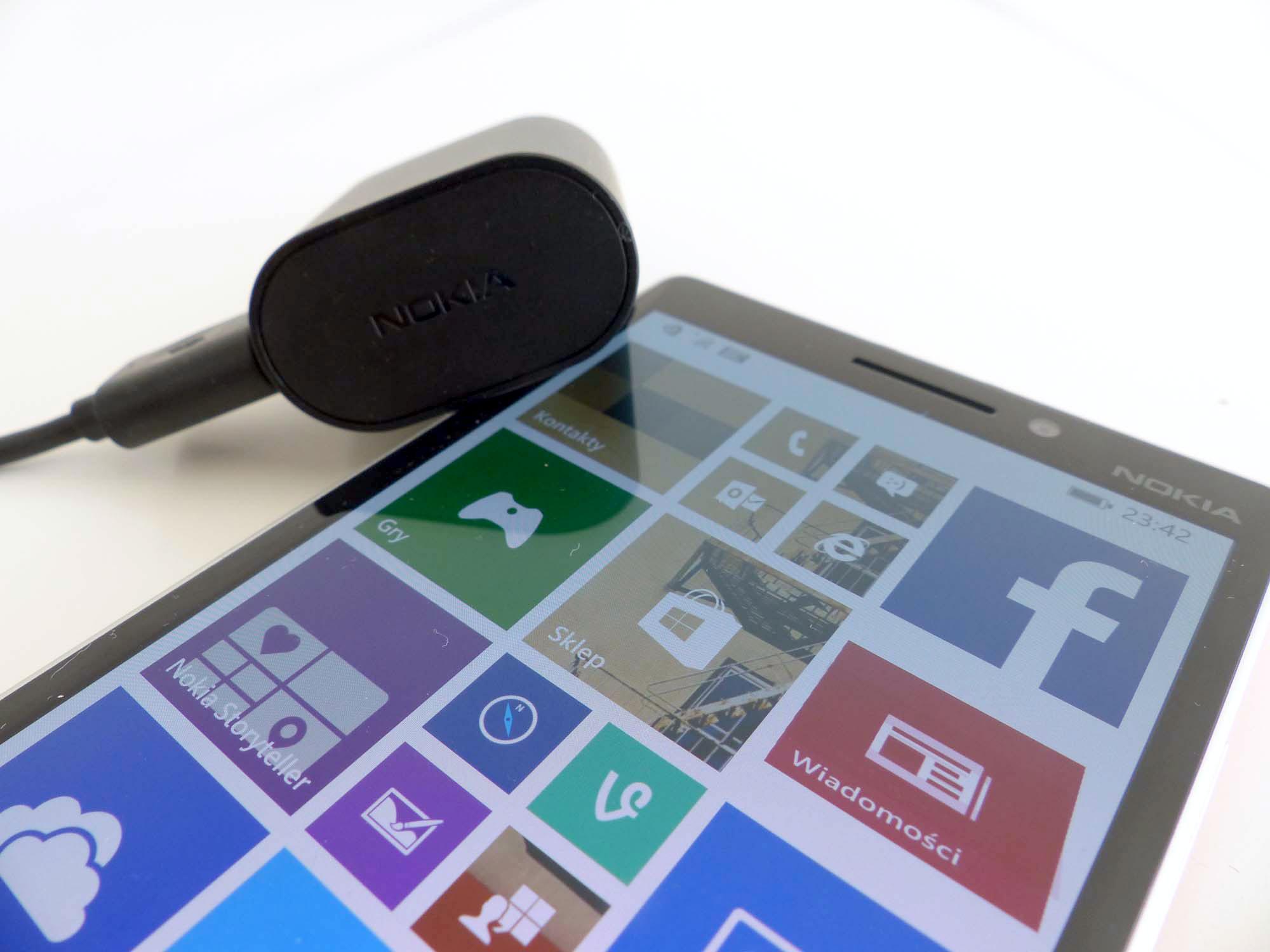 Test Nokia Lumia 930