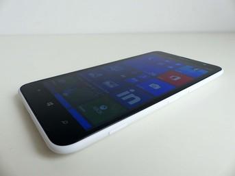 Nokia Lumia 1320 - obszerna galeria zdjęć