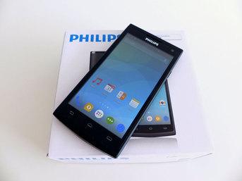 Philips S388 - nasza galeria zdjęć