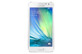 Samsung Galaxy A3 i A5 - oficjalnie zaprezentowany