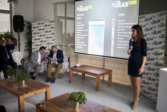 Polska premiera ZTE Blade VEC 4G i ZTE Blade VEC 3G