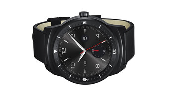 Smartwatch LG G Watch R w Play
