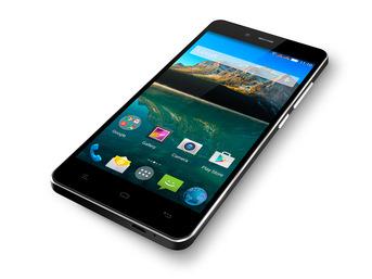 Allview P6 Energy - smartfon z akumulatorem 5000 mAh