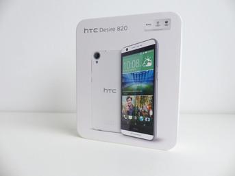 HTC Desire 820 - nasza galeria zdjęć