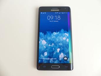 Samsung Galaxy Note Edge - nasza galeria zdjęć