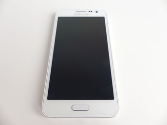 Test Samsung Galaxy A3