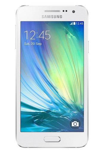 Samsung  Galaxy seria A i E - porównanie