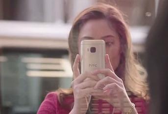 HTC One M9 - reklama najnowszego smartfonu HTC (wideo)