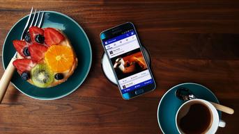 Samsung Galaxy S6 oficjalnie zaprezentowany
