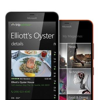 Lumia 640 i Lumia 640 XL - nowy smartfony Microsoft