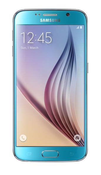 Samsung Galaxy S6