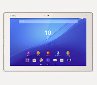 Sony 	Xperia Z4 Tablet