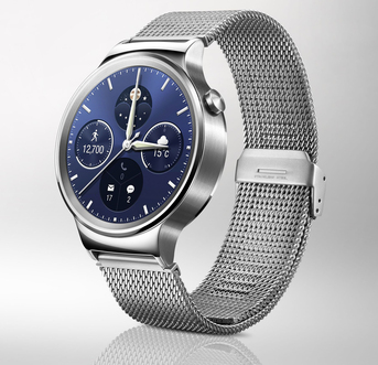 Huawei Watch w rękach GSMONLINE.PL - wideo