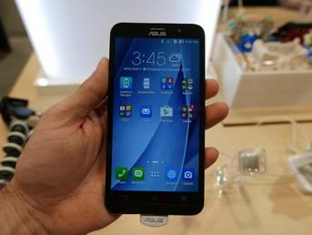 Asus ZenFone 2 w rękach GSMONLINE.PL - wideo