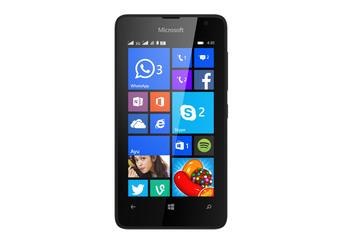 Microsoft Lumia 430 - dual SIM i niska cena