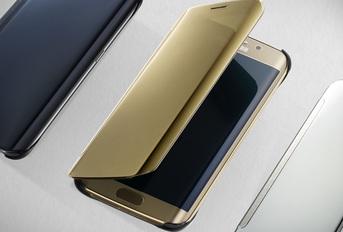 Kolekcja akcesoriów dla Galaxy S6 i Galaxy S6 Edge