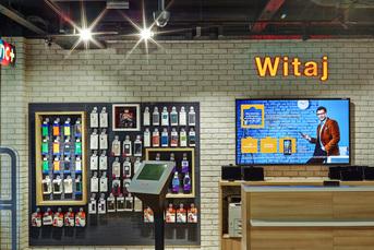 Smart Store Orange na Pańskiej - jutro otwarcie
