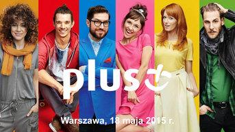 Nowa oferta i kampania sieci Plus - relacja z konferencji - aktualizacja 15