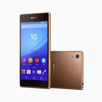 Sony Xperia Z3+ za 2999 zł