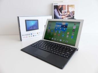 Sony Xperia Z4 Tablet - nasza galeria zdjęć