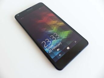 Microsoft Lumia 640 LTE - nasza galeria zdjęć