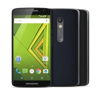 Motorola Moto X Play oficjalnie zaprezentowana