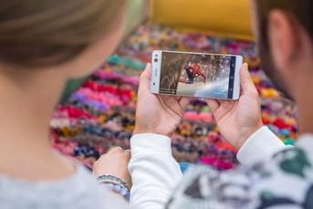 Sony Xperia C5 Ultra oficjalnie zaprezentowana